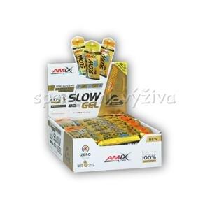 Amix Performance Series 40x Slow Gel 45g