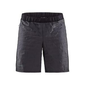 Craft SubZ 1907709 šortky - L - černá