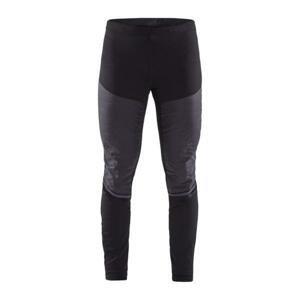 Craft SubZ Padded Tights 1907711 běžecké kalhoty - M - černá