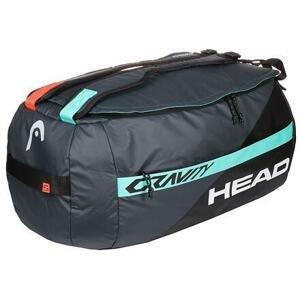 Head Gravity Sport Bag 2020 sportovní taška černá
