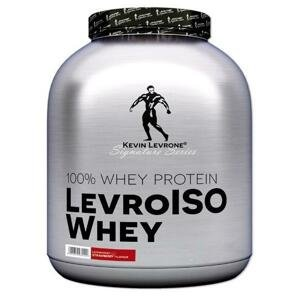 Kevin Levrone Levro ISO Whey 2000g - jahoda