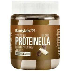 Bodylab Proteinella 250g - jemná