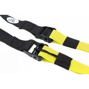 Sharp Shape Závěsný Systém Yellow