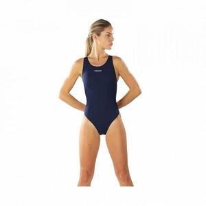 HEAD Dámské plavky SOLID ULTRA PBT tm. modrá - DE 34 (dostupnost 5-7 dní)