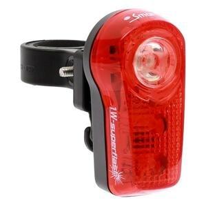 Smart blikačka zadní 317R 1 W LED