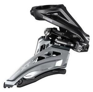 Shimano přesmykač XT FD-M8020, 34,9mm, univerz.tah, Side Swing, 2x11 speed