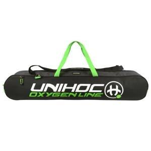 Unihoc OXYGEN LINE Junior toolbag + 2 míčky zdarma