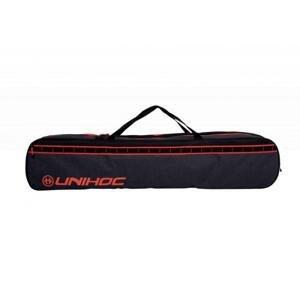 Unihoc TOOLBAG TACTIC DUAL CASE 70L SR toolbag + míčky 4-pack