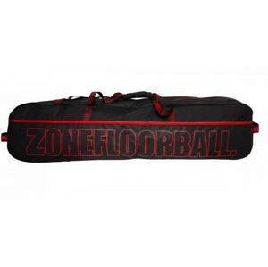 Zone TOOLBAG BRILLIANT 80L new black/red