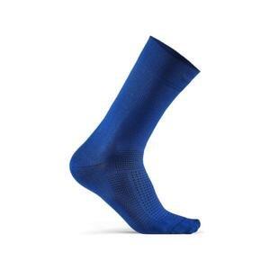 Craft ponožky Essence bílá - 34-36 - bílá