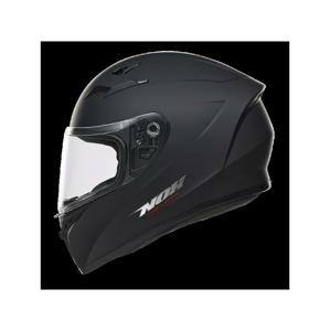 Nox Přilba dětská N961K,(černá matná) - M : 57-58 cm