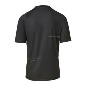 Giro Roust Jersey Black/Charcoal Hypnotic cyklodres - L