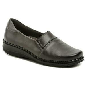 Axel AXCW122 šedá dámská zdravotní obuv šíře H - EU 37