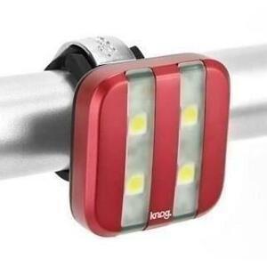Knog Blinder 4 GT Přední - červené světlo