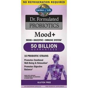 Garden of Life Dr. Formulated Probiotika pro zlepšení nálady 60kapslí