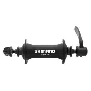 Shimano Sora HB-M2200 36D černý náboj přední