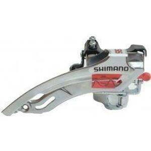 Shimano FD-TY32, 31,8mm HT přesmyk
