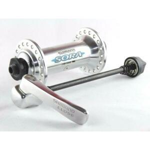 Shimano Sora HB-M3300 36D Stříbrný náboj přední