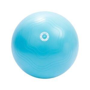 Pure2improve Gymnastický míč YOGA BALL 65 cm růžová - Růžová