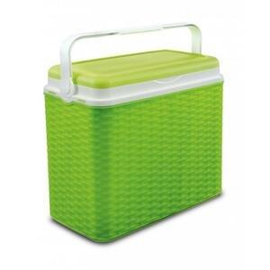 Adriatic Chladící box 24 l ratan zelený
