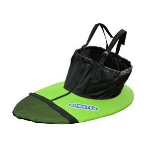 GUMOTEX Swing, Seawave, Framura-krycí zástěra - Zelená