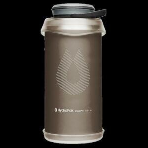 Hydrapak Skládací láhev STASH BOTTLE 1L - mammoth grey