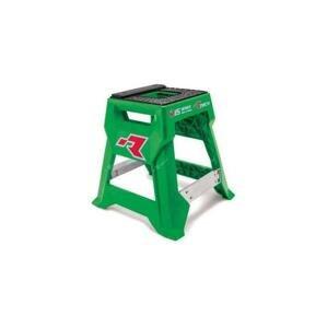 Rtech Stojan MX R15 (technopolymer / hliník), (zelená/černá)