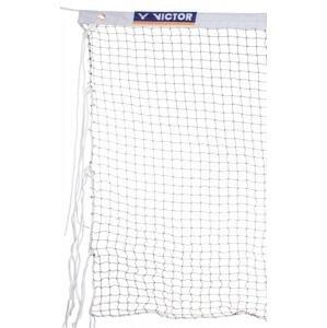 Victor Professional badmintonová síť se šňůrkou
