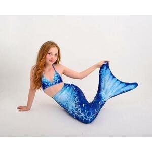 Happy Tails Kostým mořská panna RHINO - 134/140 (dostupnost 5-7 dní)