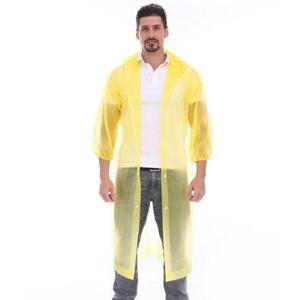 Merco Coat pláštěnka žlutá