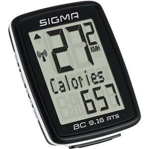 Sigma 9.16 ATS cyklocomputer