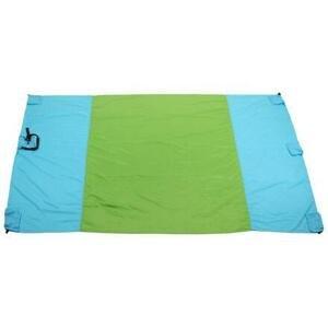Merco Camp Pad 210 modrá