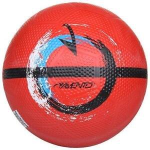 Avento Street Football II fotbalový míč červená - č. 5