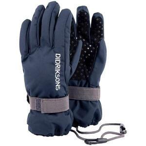 Didriksons Biggles five - 6-8 - tmavě modrá
