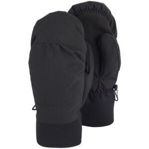 Didriksons Hedi 503538 palcové rukavice - 11 - černá