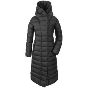 D1913 Stella kabát - 46 - černá