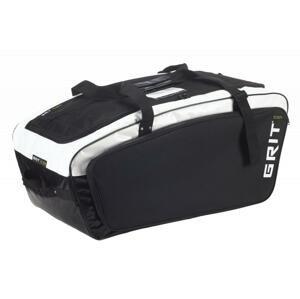 Grit Icon Carry Bag SR - černá-bílá, Senior, 37
