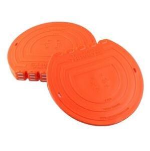 Green Biscuit Magnetický terč Top Shelf Targets (1ks)