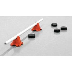 Green Biscuit Kužel Hockey Dot Underpass-X 2ks