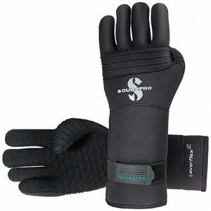 Scubapro Neoprenové rukavice EVERFLEX - 5 mm long - XS