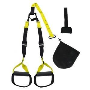 Lifefit Závěsný posilovací systém Bodytrainer Home Iii žlutý