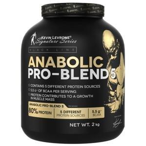 Kevin Levrone Anabolic Pro-Blend 5 2000g - čokoláda