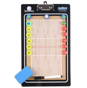 Merco Volleyball RX93 trenérská tabule