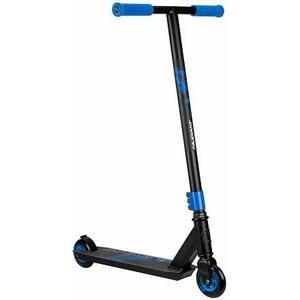 Nijdam Stunt Scooter N42 freestylová koloběžka modrá