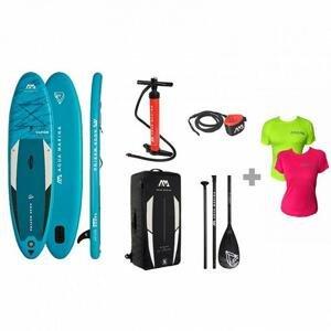 Aqua Marina VAPOR 2021 paddleboard set s pádlem