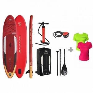 Aqua Marina ATLAS 2021 paddleboard set s pádlem