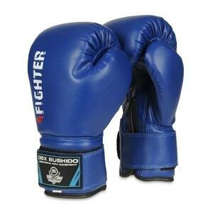 BUSHIDO Boxerské rukavice DBX ARB-407v4 6 oz.