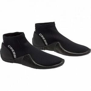 Cressi Neoprenové boty LOW BOOTS 2 mm - 44/45 (dostupnost 12-14 dní)