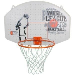 New Port League basketbalový koš s deskou