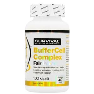 Survival BufferCell Complex 160 kapslí